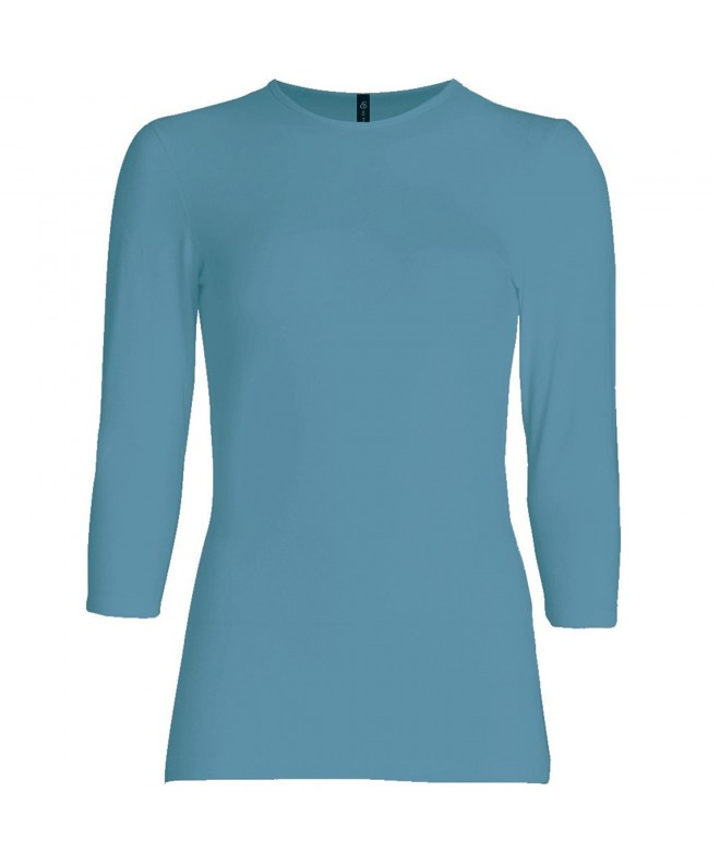 Esteez Womens Sleeve EX801941 Niagara