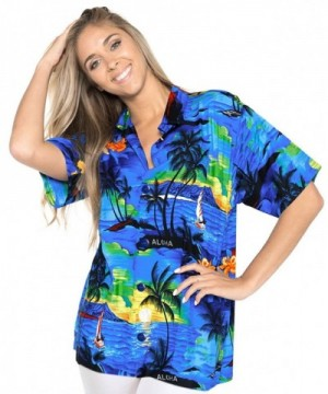 Designer Women's Button-Down Shirts On Sale