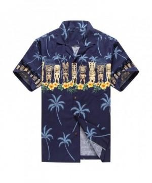 Hawaii Hawaiian Shirt Aloha Cross