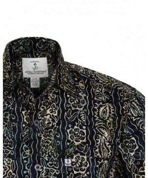 Designer Men's Casual Button-Down Shirts for Sale