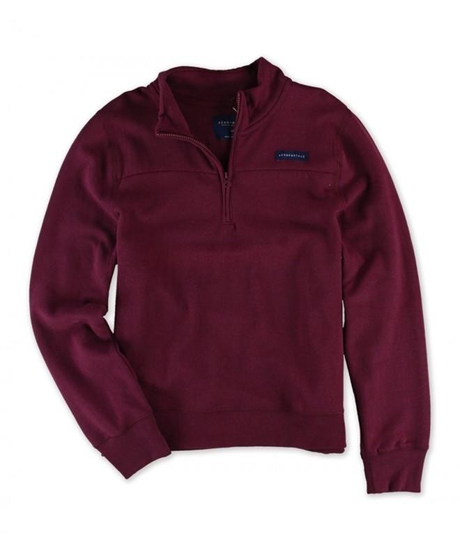 Aeropostale Womens Fleece Sweatshirt 510