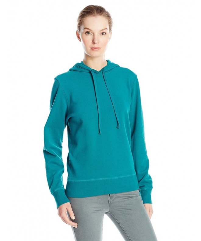 Life Womens Ombre Hoodie Beachy