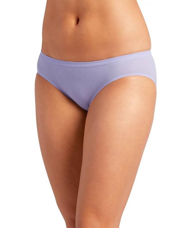 Jockey Womens Underwear Seamfree Bikini