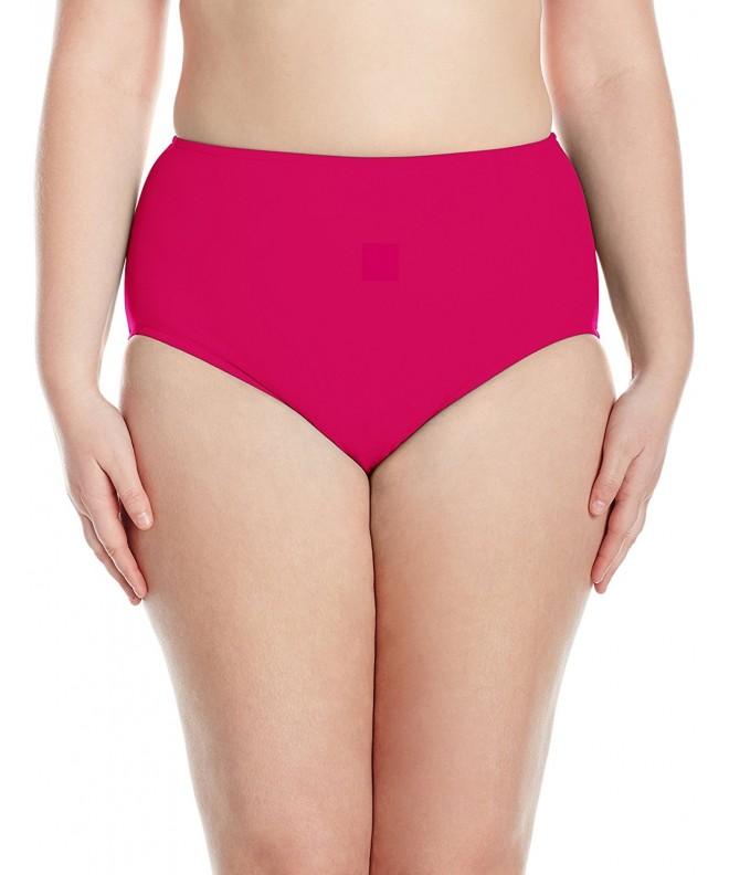 Maxine Hollywood Womens Bikini Strawberry