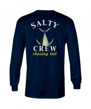 Salty Crew Chasing Sleeve Shirt