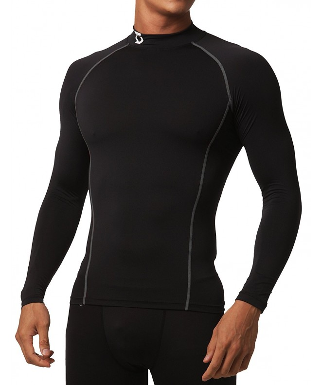 Defender Compression Spandex Workout Running