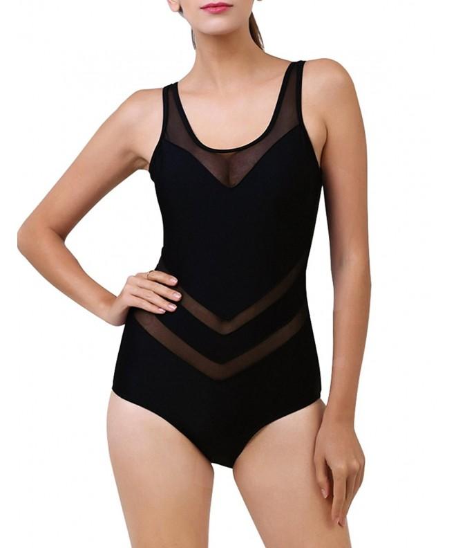 Flora Florida Swimsuit Stretchy Swimwear