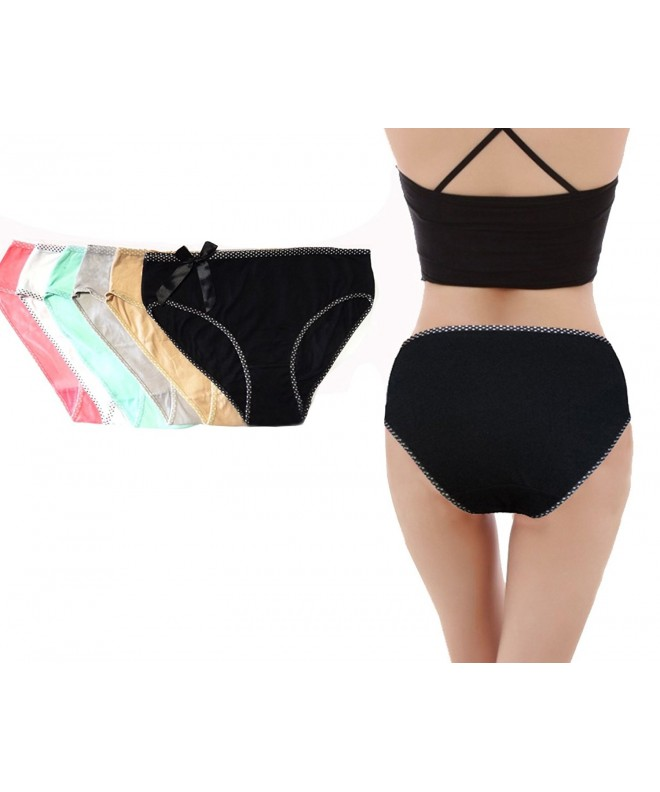 MWMart Womens Panties Lingerie Underwear