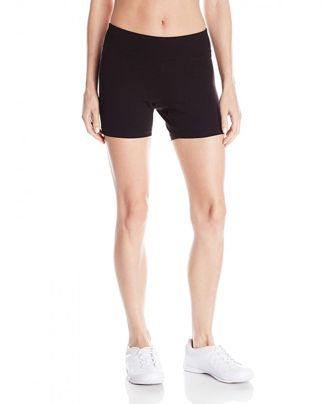 Jockey Womens Short Waistband X Large