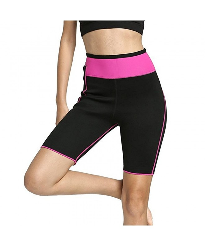 Hanmeimei Slimming Neoprene Burning Leggings