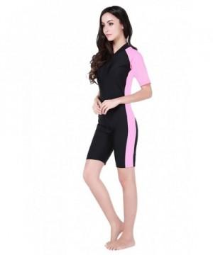Discount Real Women's Athletic Swimwear