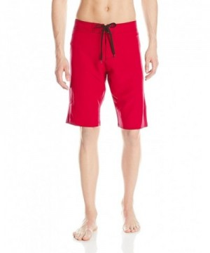 Burnside Young Ripped Stretch Boardshort