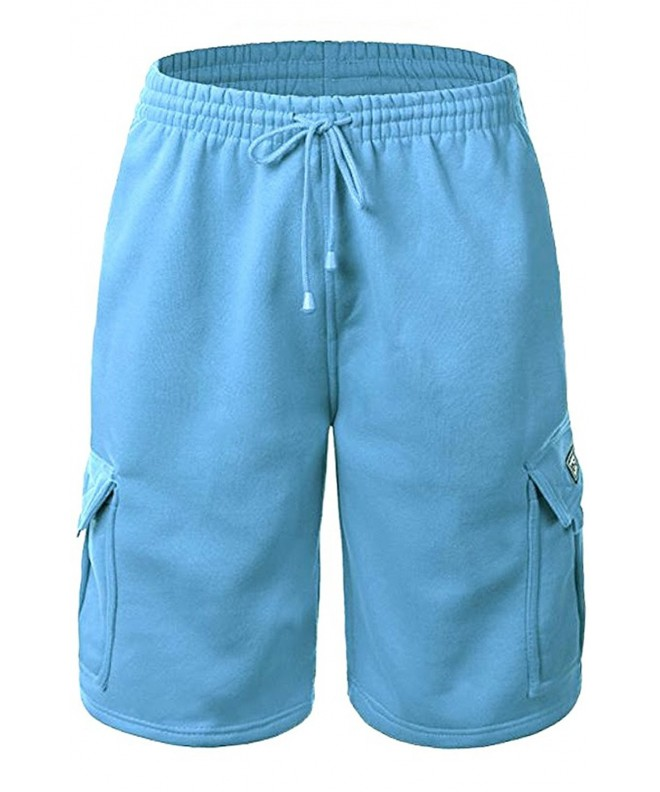 Urban Icon Fleece Shorts Medium