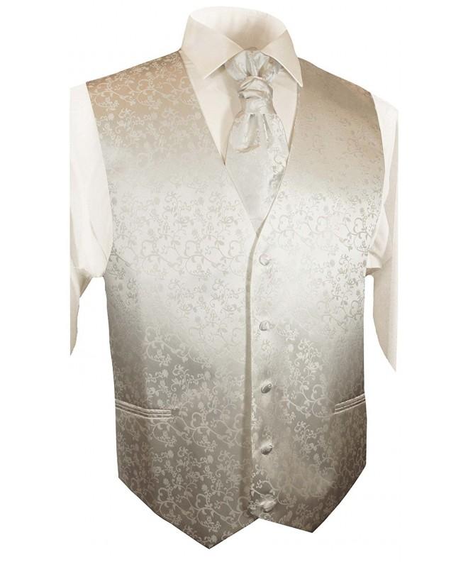 Paul Malone Wedding Necktie Cufflinks