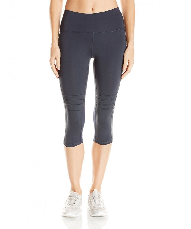 Oiselle Running Womens Knicker Midnight