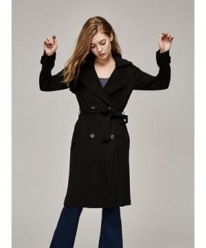 Popular Women's Leather Coats