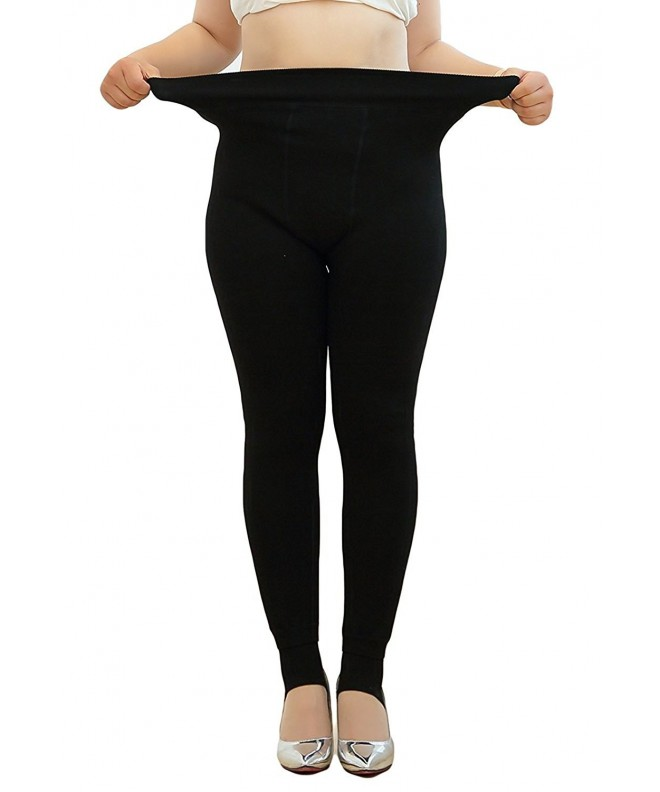 Century Star Womens Leggings Stretch