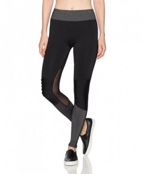 Sam Edelman Active Legging Charcoal