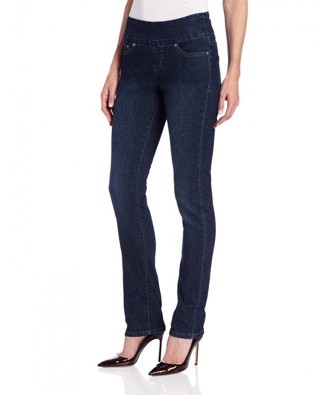 Jag Jeans Womens Malia Shadow