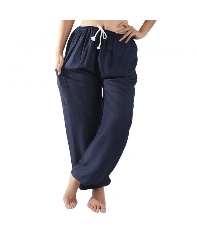 Rita Risa Womens Pajama Bottoms