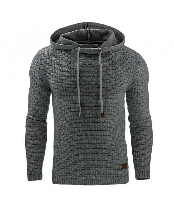 Haseil Pullover Longsleeve Sweatshirts TagsizeXL