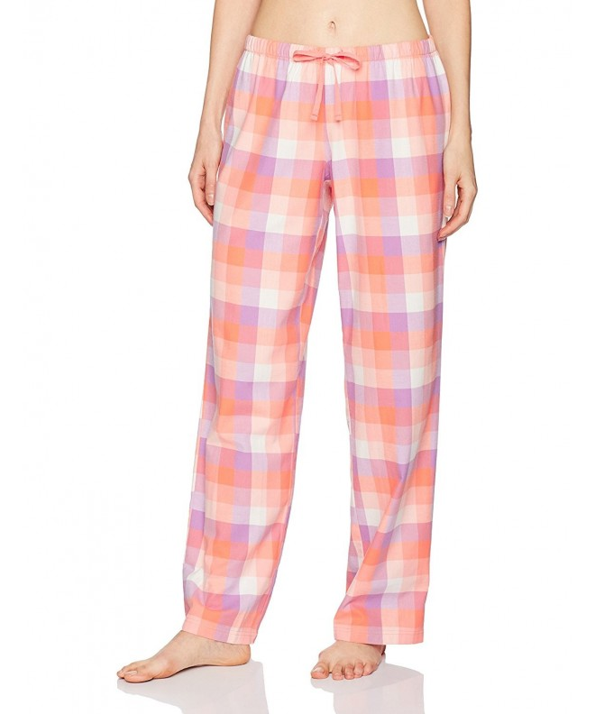 Life Classic Sleep Coral Plaid