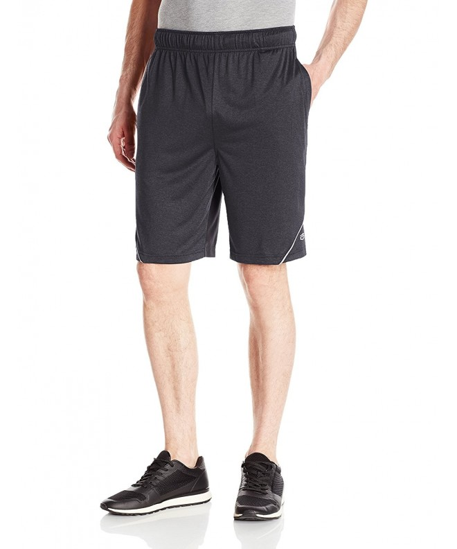 TapouT Heathered Training Short Heather