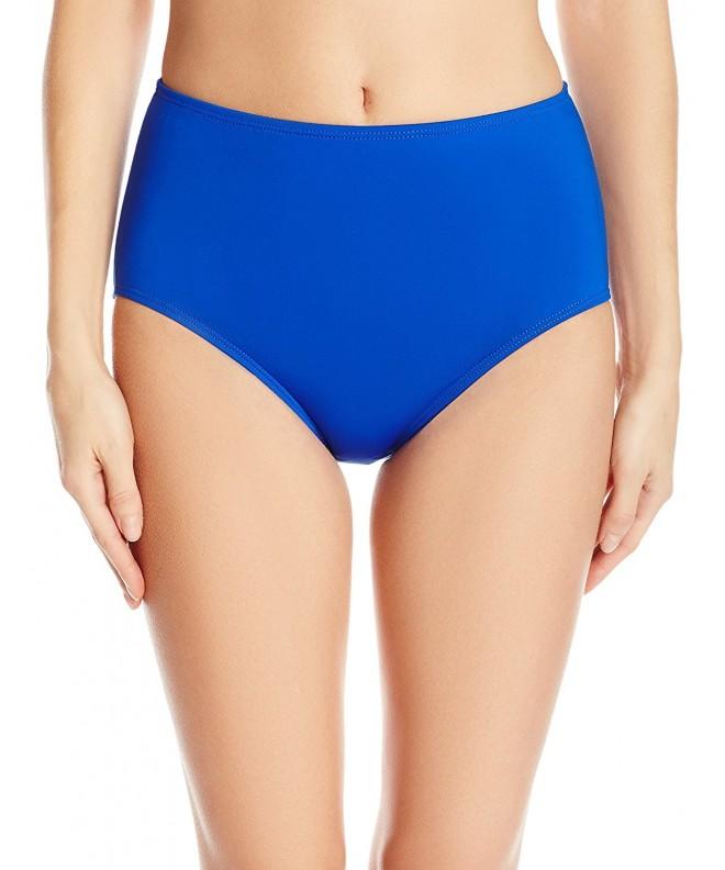 Jantzen Womens Comfort Bikini Seaside