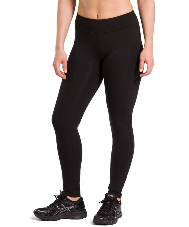 Fishers Finery Ecofabric Athletic Legging