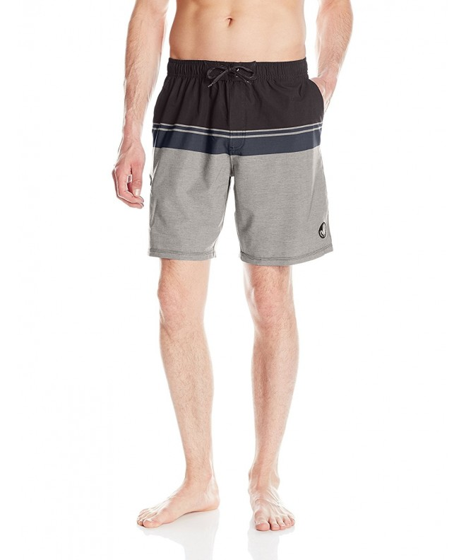 Body Glove Boardshort Charcoal Heather