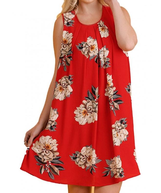 Umgee Womens Summer Sleeveless X Large