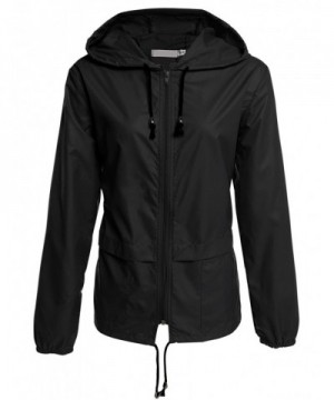 cosway Waterproof Rainwear Lightweight Raincoat