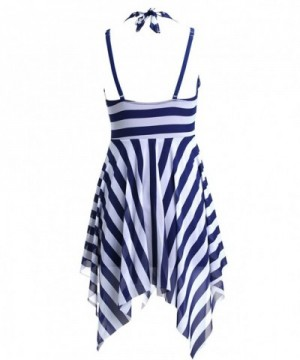 Fashion Women's One-Piece Swimsuits