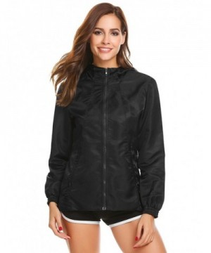 Cheap Women's Active Wind Outerwear Online Sale