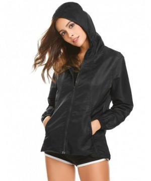 Women's Active Rain Outerwear On Sale