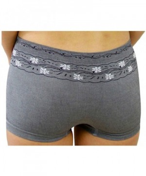 Discount Women's Boy Short Panties