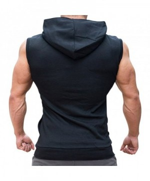 Men's Athletic Vests Outlet