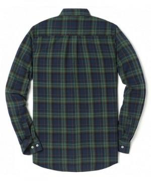 Men's Casual Button-Down Shirts Online