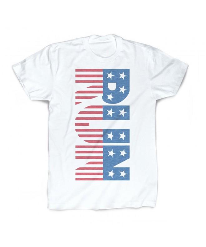 Run Patriotic T Shirt Vintage Gone
