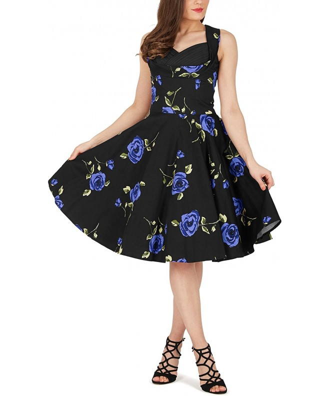 BlackButterfly Classic Infinity Dress Large