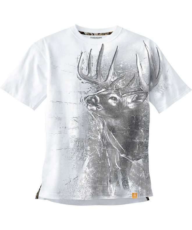 Legendary Whitetails Instincts Short Sleeve