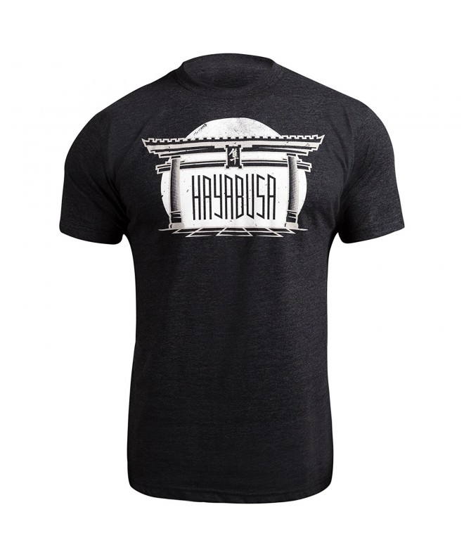 Hayabusa Torii T Shirt Black X Large