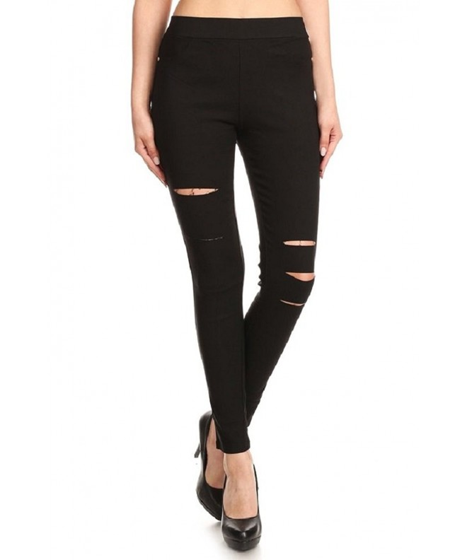Jvini Womens Stretch Skinny Jegging
