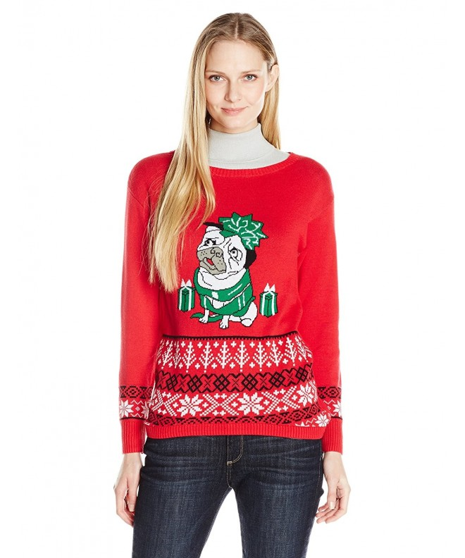 Isabellas Closet Presents Christmas Sweater