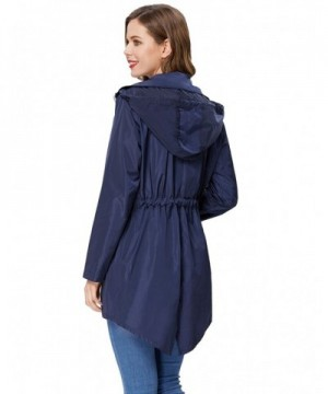 Designer Women's Active Wind Outerwear