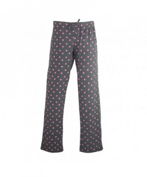 Mentally Exhausted Womens Polysuede Pajama