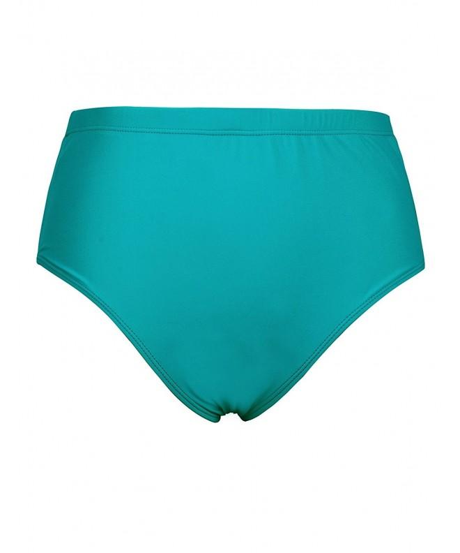 Firpearl Womens Bikini Swimsuit Turquoise