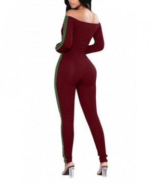Discount Real Women's Jumpsuits Online