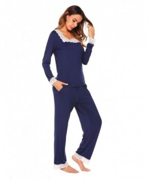 Designer Women's Pajama Sets Clearance Sale