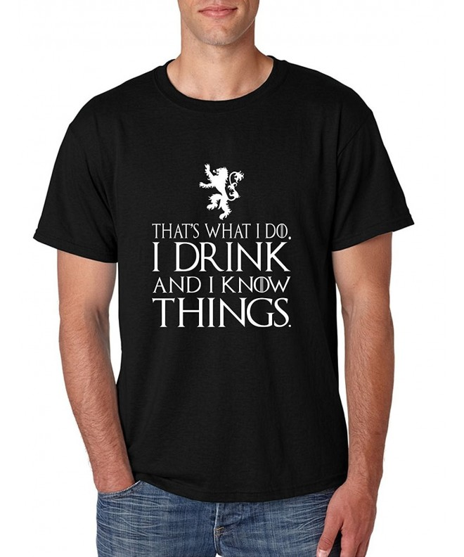 White Thats Things Tyrion Graphic